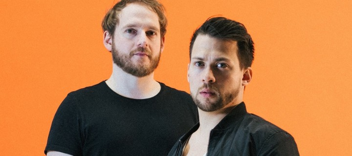 Gut festhalten: Alternative-Rocker BETAMENSCH hauen ihre nächste EP im April raus!