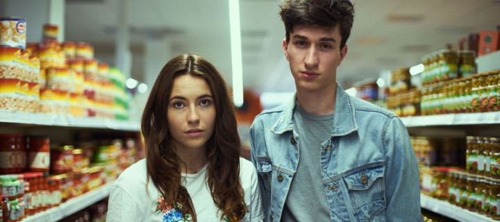 "Hannah & Falco: Folk-Pärchen stellt neue Single ""A Brand New Life"" vor!"