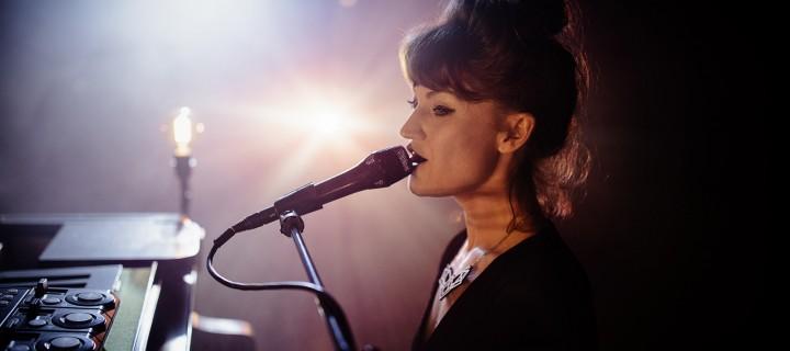 """June Cocó ist bald mit ihrem """"Heavy Heart"""" durch Deutschland und Europa unterwegs!"""