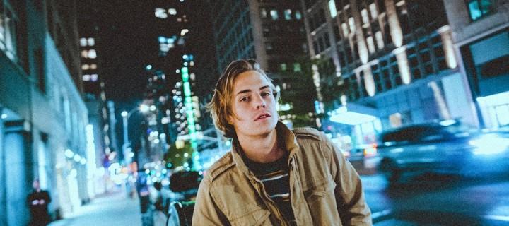 Corey Harper: Singer/Songwriter aus L.A. kommt mit neuer EP auf Deutschland-Tour!