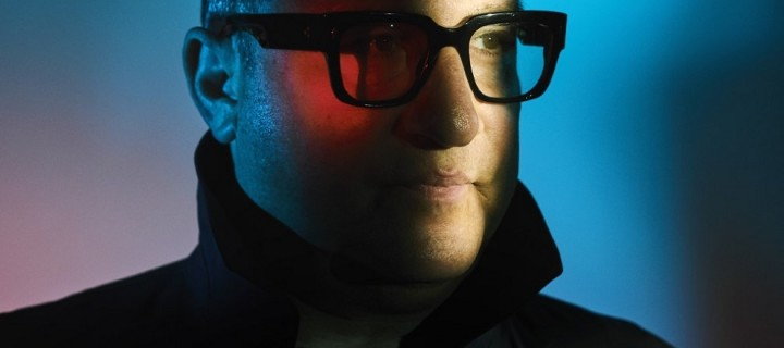 """Greg Dulli veröffentlicht heute sein Solo-Album """"Random Desire"""" und kommt im März nach Deutschland!"""
