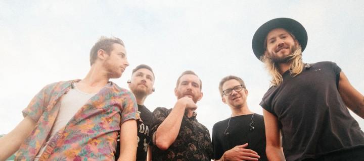 """Moon Taxi: Nashville-Rocker haben Video zu ihrer Single """"Hometown Heroes"""" veröffentlicht – sechstes Album kommt im Herbst!"""