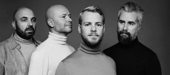 Vonheim: Heute erscheint das zweite Album der norwegischen Indie/Alternative-Band!