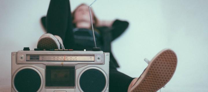 In eigener Sache: Wir suchen eine*n Radio Promoter*in!