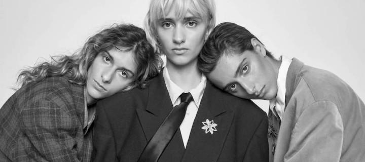 """Velvet Volume: Dänisches Schwestern-Trio veröffentlicht heute sein zweites Album """"Ego's Need""""!"""