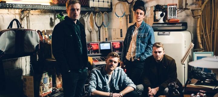"Soeckers: Single ""Bahnhofsgrau"" erscheint heute mitsamt Video – Debütalbum ""Kopfkarussell"" kommt am 25.09.!"