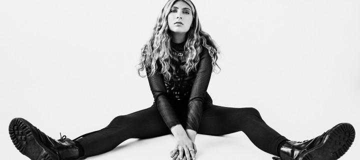 Blu DeTiger: New Yorker Sängerin setzt mit ihrer neuen Single zum ganz großen Wurf an!