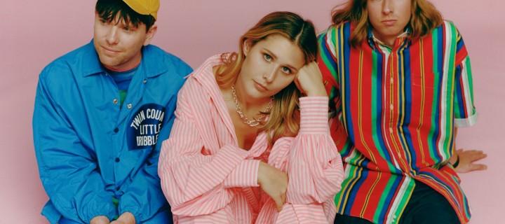 """Neues Album des australischen Trios Middle Kids erscheint im März! Neues Video """"Questions"""" ab sofort!"""