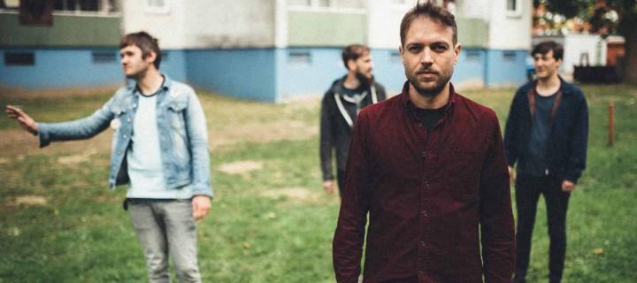 """Hamburgs neues Aushängeschild für Indie-Rock & Post-Punk: fluppe veröffentlichen ihre Debüt-EP """"Billstedt"""""""