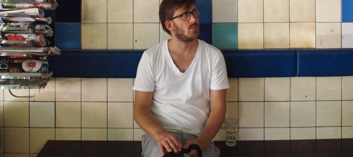 """Auch mit der zweiten Single """"Unsere Alte Liebe"""" setzt sich CoppiCat mit der rasanten Entwicklung Berlins aber auch der eigenen Langzeitbeziehung auseinander!"""