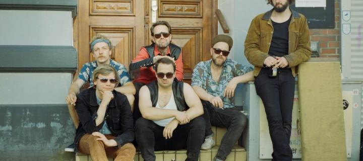 """Swutscher planen """"Rockmesse"""" im Februar im Kampnagel in Hamburg – Weihnachts-EP der Band erschienen!"""
