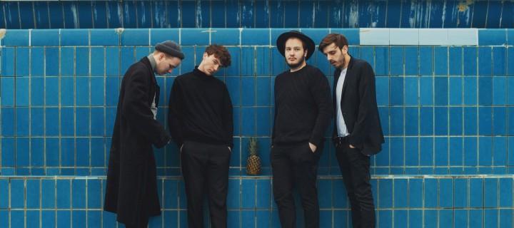 """Jugendlicher Übermut und zerstörte Kinderzimmer: DOTE die Essener Indie-Band veröffentlicht ihr neues Video zur Single """"Suburbs"""""""