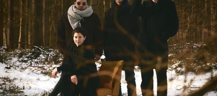 """Eine Band, die den Weltschmerz in seinen Grundfesten einfängt: Dunya veröffentlichen das Video zur Debüt-Single """"Toprak"""""""